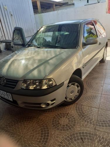 Volkswagen Gol 2005 1.6 Mi Full