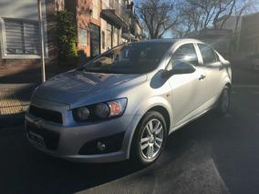 Chevrolet Sonic Ltz 1.6 P Dissano Trend C3 Fiesta Clio