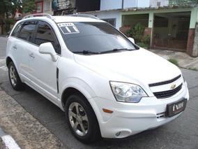 Chevrolet Captiva Sport Awd 3.0 Automatica Branca 2011