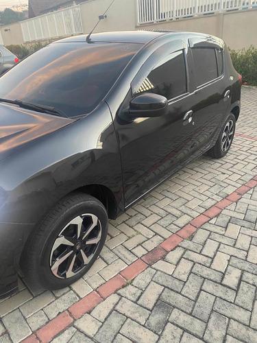 Imagem 1 de 5 de Renault Sandero 2020 1.6 Zen 16v 5p