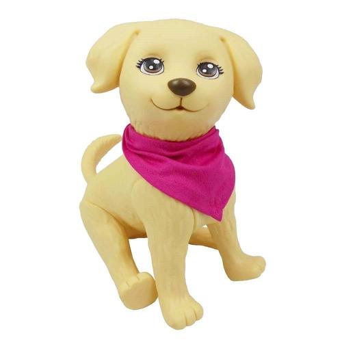 Brinquedo Cachorro Pet Barbie Veterinária - Pupee