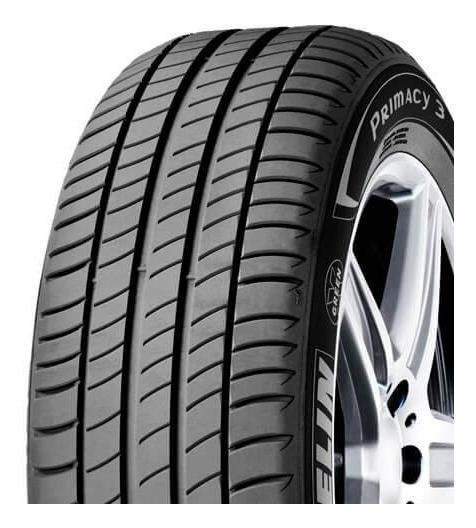 Pneu Michelin Aro 17 Primacy 3 215/55r17 94v - Honda Hr-v