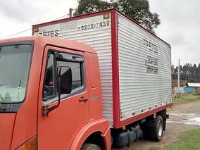 Caminhão Agrale 8500 Tca Modelo 9200 Cabine Leito R$60.000