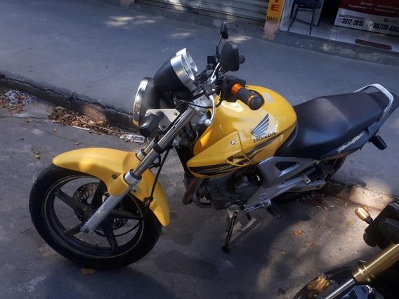 Honda Honda Twuister 250