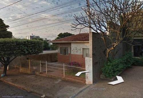 Imagem 1 de 7 de Casa À Venda, 170 M² Por R$ 500.000,00 - Vila Santa Cruz - São José Do Rio Preto/sp - Ca8863