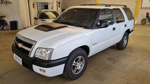 Imagem 1 de 13 de Chevrolet Blazer 2009 2.4 Advantage Flexpower 5p