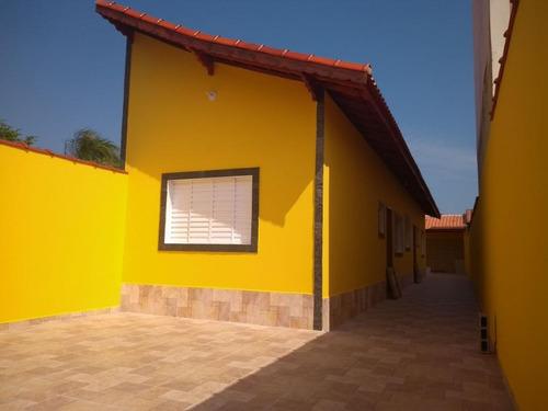 Oportunidade Minha Casa Minha Vida A 800 Metros Plataforma De Pesca ...espaço P/ Piscina - Ca0586