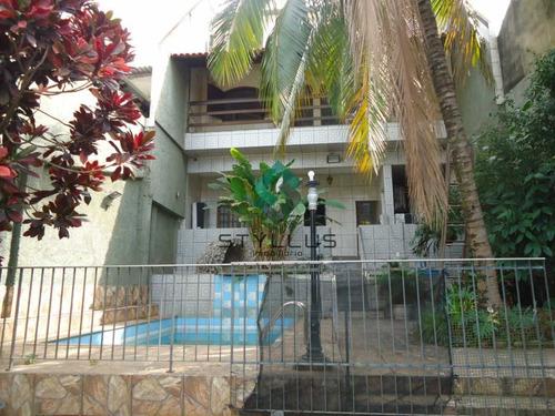 Casa De Rua-à Venda-quintino Bocaiúva-rio De Janeiro - C70299