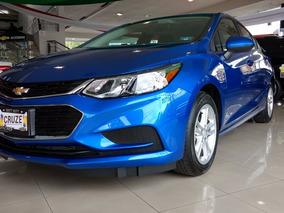 Chevrolet Cruze 2018 Ls Nuevo