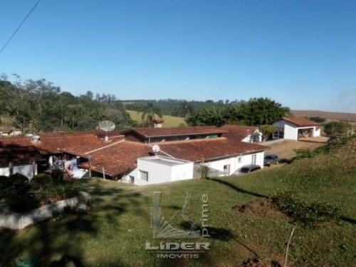 Imagem 1 de 15 de Sítio - Bairro Da Usina-bragança Paulista - Fw7186-1