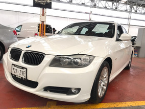Bmw Serie 3 2.5 325ia Progressive At 2011