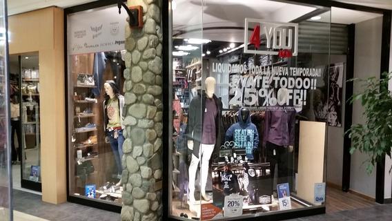 Fondo De Comercio En Venta En Bariloche