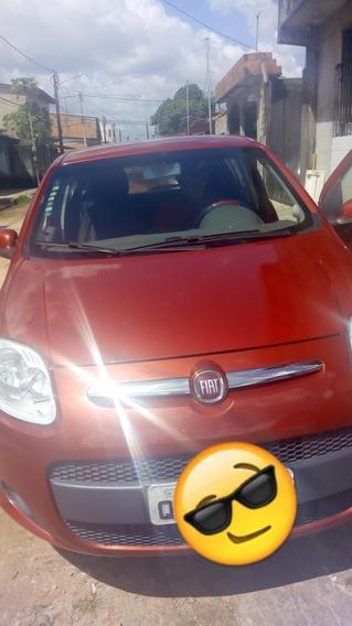 Fiat Palio 1.0 Attractive Flex 5p 2015