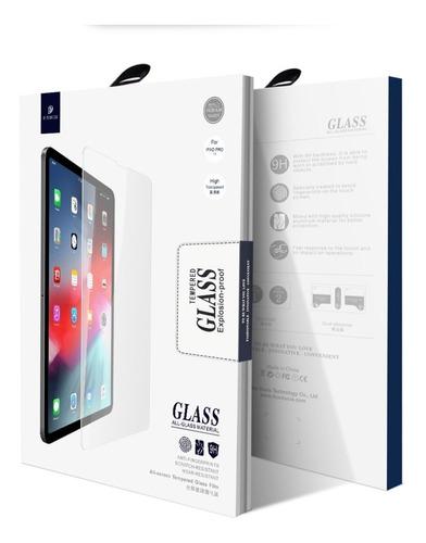 Imagen 1 de 8 de Apple iPad 10.9 / iPad Pro 11 2018-2021 Vidrio Templado Dux