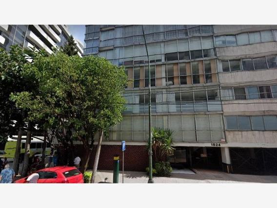 Departamento En Polanco Reforma Mx20-ir2772