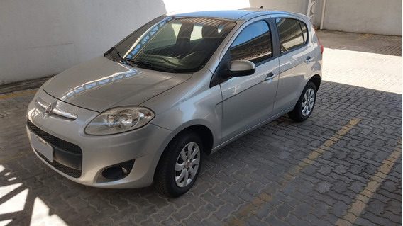 Palio Attractive 2013 1.0 - Super Conservado