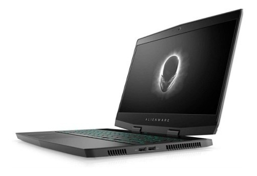 Notebook Alienware Gaming Awya15-7947blk-pus I7-9750h
