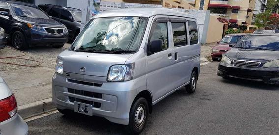 Daihatsu Hijet Japonesa