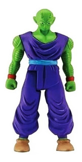 Muñeco Dragon Ball Combate 7 Cm Piccolo