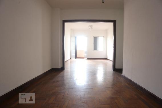 Apartamento Para Aluguel - Bela Vista, 2 Quartos, 100 - 893080509