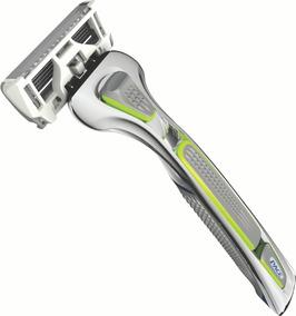 Maquina De Afeitar Recargable Pace 6 Plus Dorco - Sxa5001