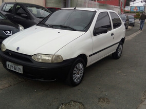 Fiat Palio 1.0 Young 3p Gasolina 2001