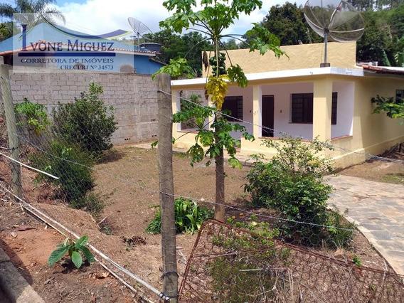 Casa Em Mantiquira - Paty Do Alferes - 2841