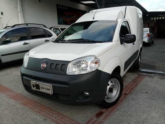 Fiat Furgao Fiorino 1.050 3p 2018