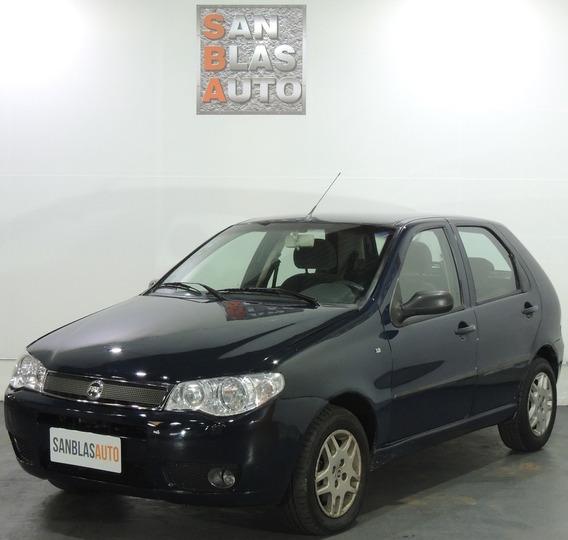 Fiat Palio Hlx 1.8 Mpi 8v Ab Aa Am/fm Cc Usb San Blas Auto