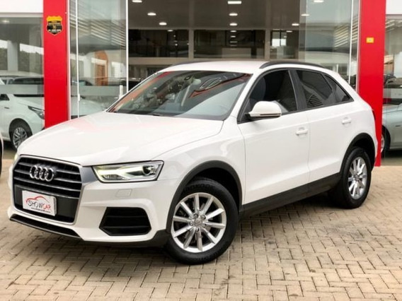 Audi Q3 Attraction 1.4 Turbo Fsi