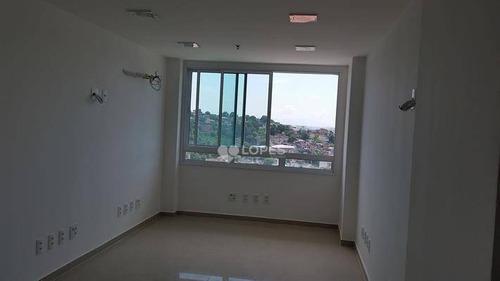 Imagem 1 de 11 de Sala À Venda, 23 M² Por R$ 160.000,00 - Centro - São Gonçalo/rj - Sa1119