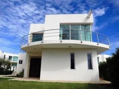 Casa En Condominio En El Tezal, Camino Al Tezal