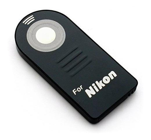 Control Remoto Ir-n Para Nikon Godox