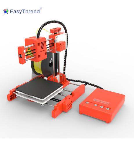 Easythreed Mini Escritorio Niños Impresora 3d 100*100*100mm