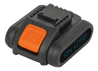 Cargador Para Batería Ion Litio,12 Y 18 V Truper