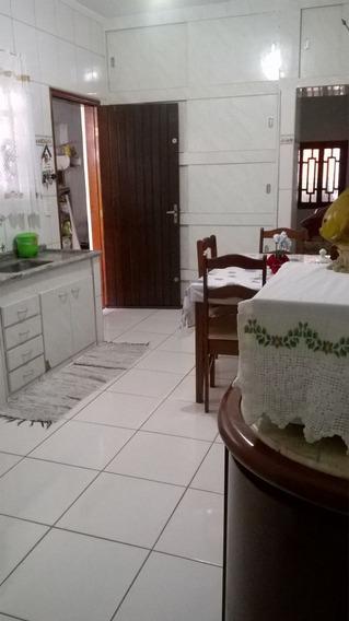 Casa 2 Qtos(suite) 3 Gars, Copa-cozinha, Próx Praia $230.mil