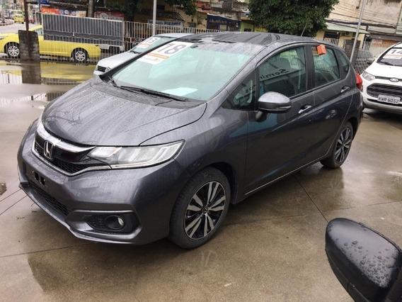 Honda Fit 1.5 Exl Cvt Flex 2017/2018
