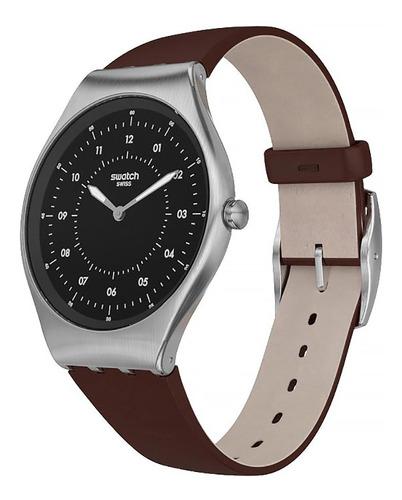 Relógio Swatch Skinastic - Syxs102