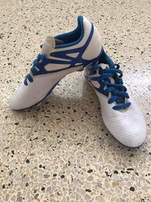 Zapato De Fútbol Para Niño Talla 35.5 adidas Originales
