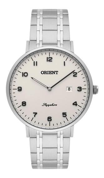 Relógio Orient Mbsss005 + Garantia De 1 Ano + Nf