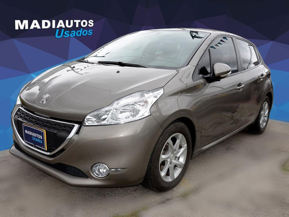 Peugeot 208 Actyve 1.6 Trip