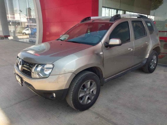 Renault Duster 2017 Dynamique 2.0l Manual