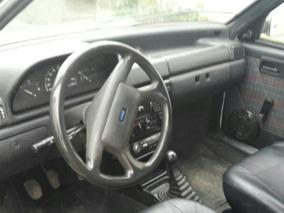 Fiat Duna Standar