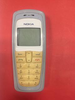 Celular Nokia 2112-raridade Para Colecionadores
