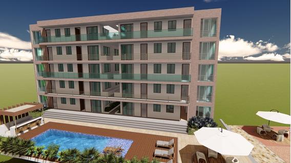 Espectacular Apartamento En Mirador De Victoria