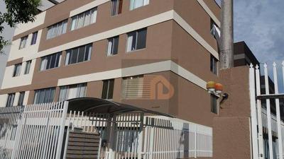 Apartamento Com 3 Dormitórios À Venda, 68m² Privativos - Água Verde - Curitiba/pr - Ap0103