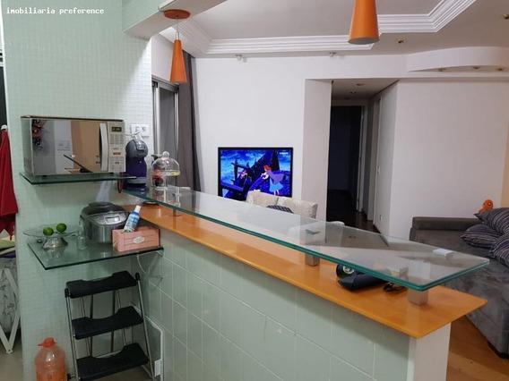 Apartamento Para Venda Em São Paulo, Tatuapé, 2 Dormitórios, 1 Suíte, 2 Banheiros, 2 Vagas - R 2403_1-903853