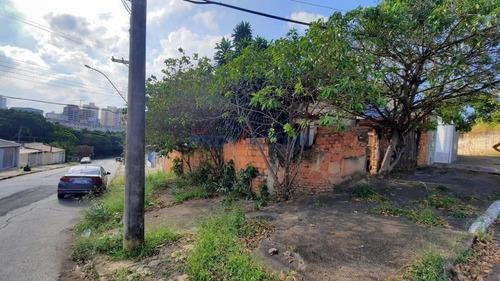 Casa À Venda Em Vila Aurocan - Ca279232
