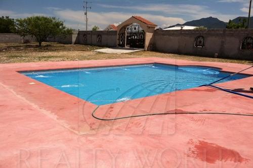 Imagen 1 de 2 de Quintas En Venta En Salinas Victoria, Salinas Victoria