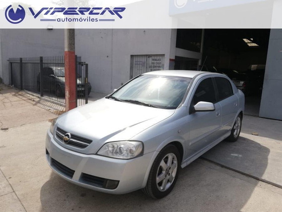 Chevrolet Astra Cd Ent. 2000 Y 48 Cuotas 2.0 2009 Impecable!